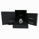 Chanel(샤넬) H2978 J12 그레이 티타늄 세라믹 CHROMATIC(크로매틱) 아날로그 디스플레이 33MM 여성용 시계 [인천점]
