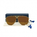 Louis Vuitton(루이비통) Z2314U 금장 V 시그니처 브릿지 통카 미러 선글라스 [부산센텀본점]