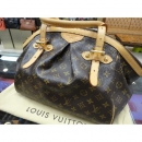 Louis Vuitton(루이비통) M40144 모노그램 캔버스 티볼리 GM 숄더백 w