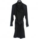 Emporio Armani(엠포리오 아르마니) 100% 폴리에스터 여성용 트렌치 코트 [강남본점]