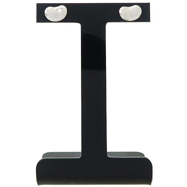 Tiffany(티파니) 925 실버 BEAN 빈 귀걸이 [강남본점] 이미지2 - 고이비토 중고명품