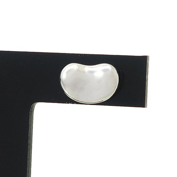 Tiffany(티파니) 925 실버 BEAN 빈 귀걸이 [강남본점] 이미지3 - 고이비토 중고명품