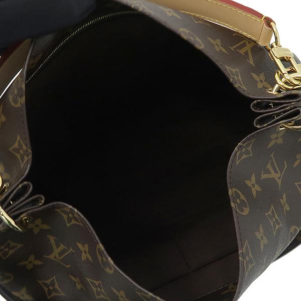 Louis Vuitton(루이비통) M40781 모노그램 캔버스 메티스 토트백 + 숄더스트랩 2WAY [강남본점] 이미지5 - 고이비토 중고명품
