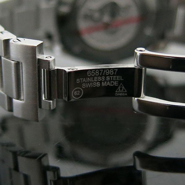 Omega(오메가) 231.10.30.60.55.001 씨마스터 아쿠아 테라 150M 쿼츠 30MM 여성용 [부산센텀본점] 이미지4 - 고이비토 중고명품
