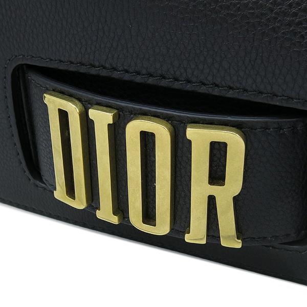 Dior(크리스챤디올) M8001CVQR 블랙 컬러 DIO(R)EVOLUTION (레볼루션) 2WAY 백 [강남본점] 이미지4 - 고이비토 중고명품