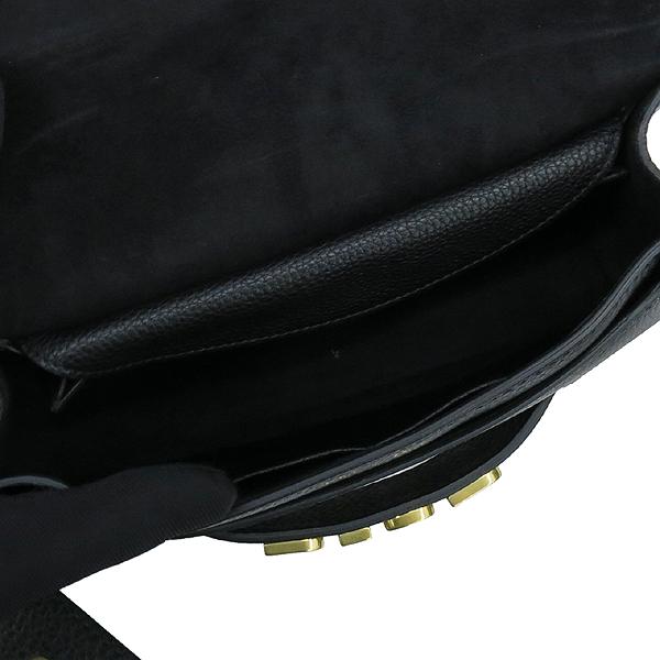 Dior(크리스챤디올) M8001CVQR 블랙 컬러 DIO(R)EVOLUTION (레볼루션) 2WAY 백 [강남본점] 이미지6 - 고이비토 중고명품