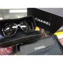 Chanel(샤넬) 로고 블랙 그라데이션 CC로고 선글라스 w