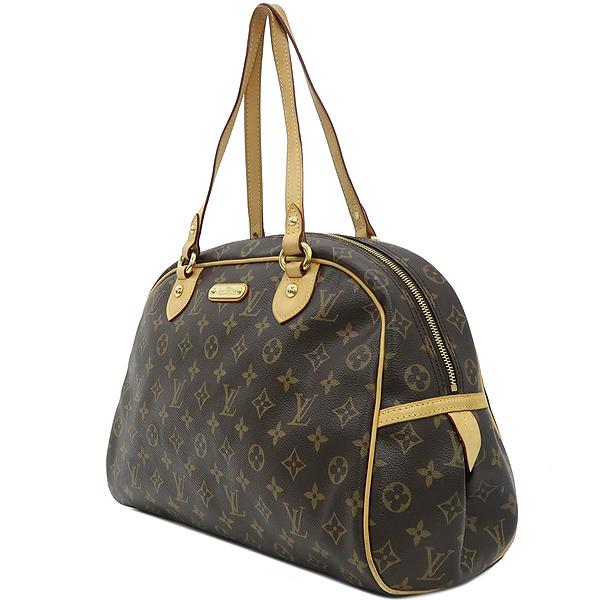 Louis Vuitton(루이비통) M95566 모노그램 캔버스 몽트로고이GM 숄더백 [강남본점] 이미지2 - 고이비토 중고명품