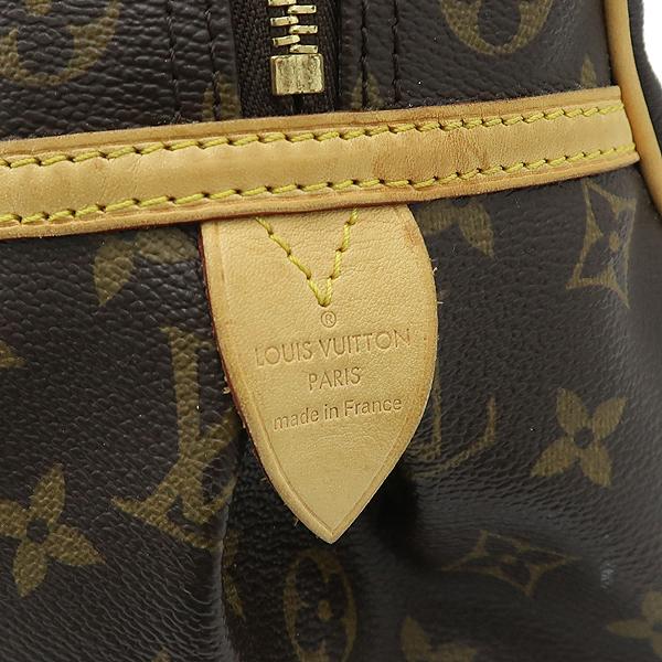 Louis Vuitton(루이비통) M95566 모노그램 캔버스 몽트로고이GM 숄더백 [강남본점] 이미지3 - 고이비토 중고명품