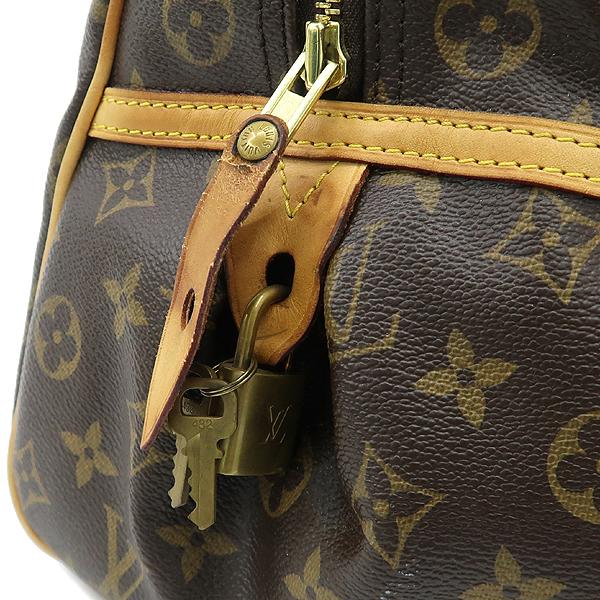 Louis Vuitton(루이비통) M95566 모노그램 캔버스 몽트로고이GM 숄더백 [강남본점] 이미지4 - 고이비토 중고명품