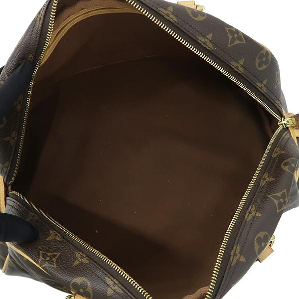 Louis Vuitton(루이비통) M95566 모노그램 캔버스 몽트로고이GM 숄더백 [강남본점] 이미지5 - 고이비토 중고명품