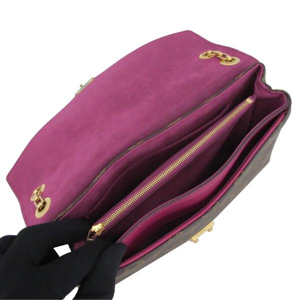Louis Vuitton(루이비통) M40542 모노그램 캔버스 팔라스 체인 숄더백 [대구동성로점] 이미지5 - 고이비토 중고명품