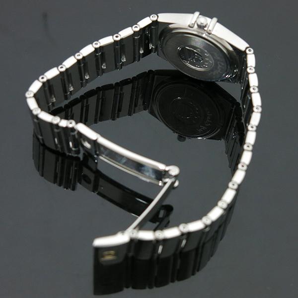 Omega(오메가) 1571.51.00 CONSTELLATION(컨스틸레이션) MY CHOICE 마이초이스 레이디 스틸 쿼츠 여성용 시계 [인천점] 이미지4 - 고이비토 중고명품