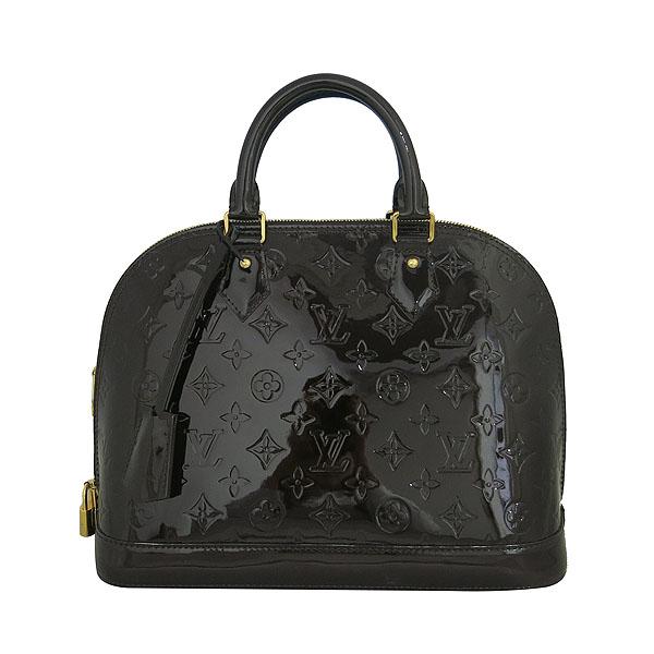 Louis Vuitton(루이비통) M91611 모노그램 베르니 알마 PM 토트백 [동대문점] 이미지2 - 고이비토 중고명품