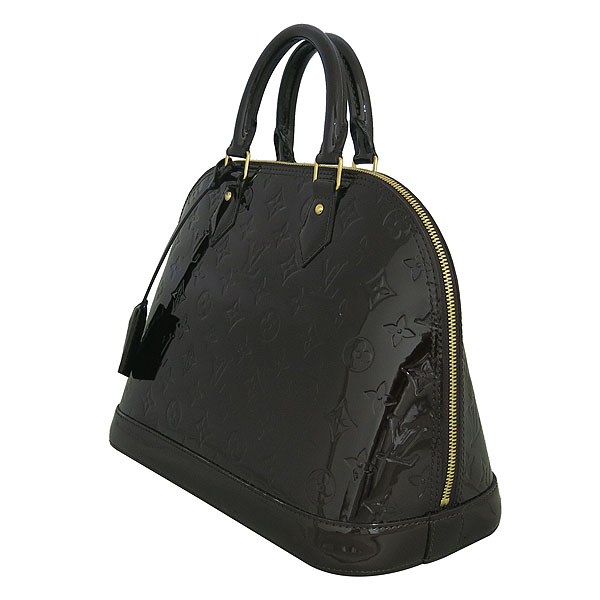 Louis Vuitton(루이비통) M91611 모노그램 베르니 알마 PM 토트백 [동대문점] 이미지3 - 고이비토 중고명품