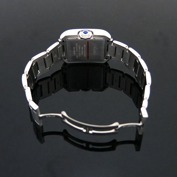 Cartier(까르띠에) W5310009 앙글레즈 L사이즈 오토매틱 스틸 남성용 시계 [부산센텀본점] 이미지5 - 고이비토 중고명품
