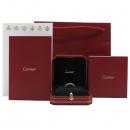 Cartier(까르띠에) B4088950 18K 트리플골드 XS model Trinity(트리니티) 반지 - 10호 [인천점]