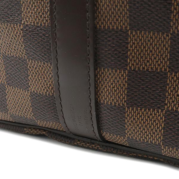 Louis Vuitton(루이비통) N41182 다미에 에벤 스피디 반둘리에 35 토트백 + 숄더스트랩 2WAY [강남본점] 이미지3 - 고이비토 중고명품