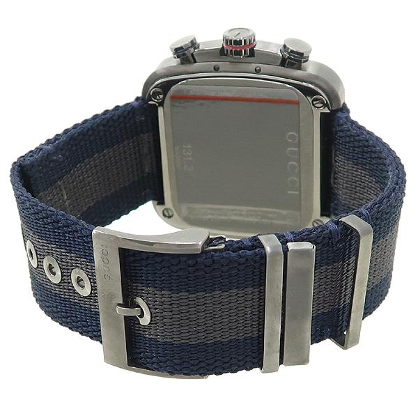 Gucci(구찌) YA131203 쿠페 크로노그래프 남성용 시계 [강남본점] 이미지3 - 고이비토 중고명품