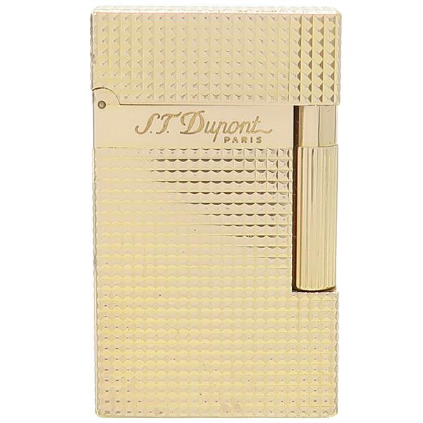 Dupont(듀퐁) CA16424 LINE 2 (라인 2) 금장 라이터 [강남본점] 이미지2 - 고이비토 중고명품