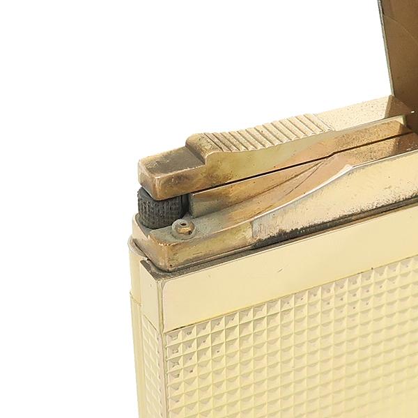Dupont(듀퐁) CA16424 LINE 2 (라인 2) 금장 라이터 [강남본점] 이미지4 - 고이비토 중고명품