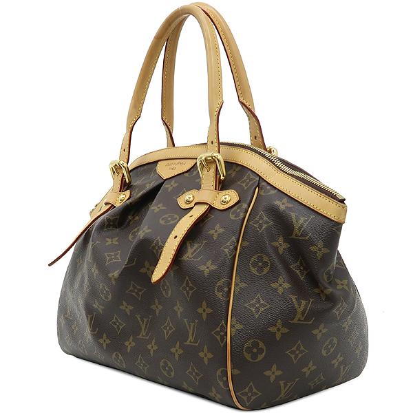 Louis Vuitton(루이비통) M40144 모노그램 캔버스 티볼리 GM 토트백 [강남본점] 이미지2 - 고이비토 중고명품