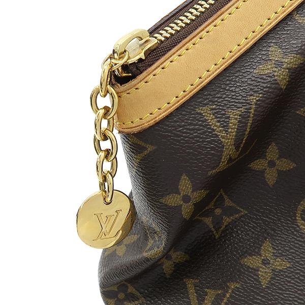 Louis Vuitton(루이비통) M40144 모노그램 캔버스 티볼리 GM 토트백 [강남본점] 이미지4 - 고이비토 중고명품