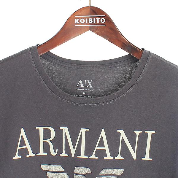 Armani(아르마니) 남성용 반팔 티 [강남본점] 이미지2 - 고이비토 중고명품