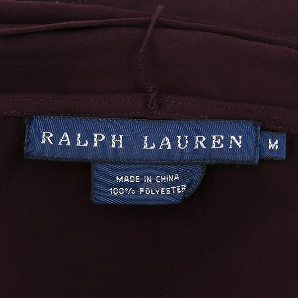 Polo Ralphlauren(폴로) 여성용 롱 티 + 스카프 [강남본점]