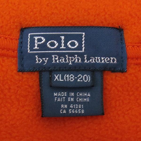 Polo Ralphlauren(폴로) 남성용 후리스 조끼 [강남본점]