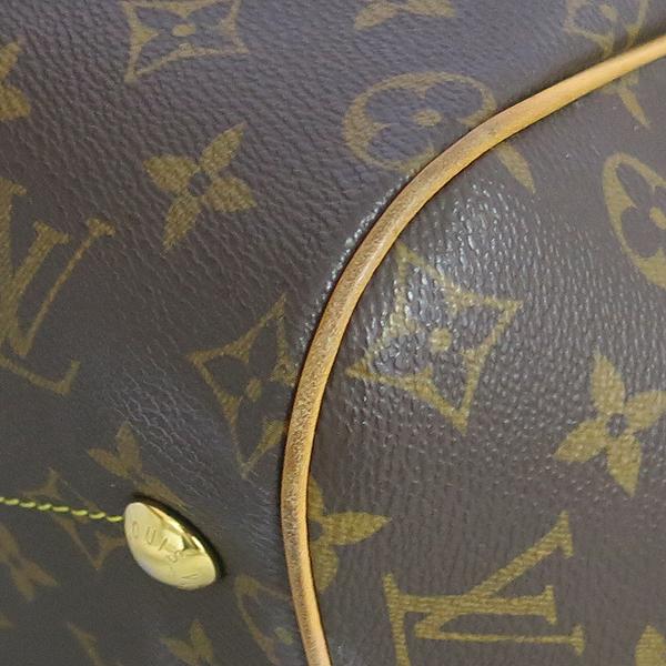 Louis Vuitton(루이비통) M40144 모노그램 캔버스 티볼리 GM 숄더백 [동대문점] 이미지5 - 고이비토 중고명품