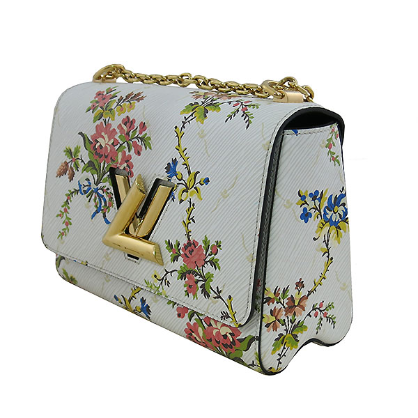 Louis Vuitton(루이비통) M51439 플라워 블라썸 트위스트 에삐 MM 금장 체인 숄더백 [대구동성로점] 이미지3 - 고이비토 중고명품