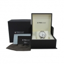 Tag Heuer(태그호이어) WAS2111 Carrera Heritage(까레라 헤리티지) 시스루백 오토매틱 스틸 남성용 시계 [대구반월당본점]