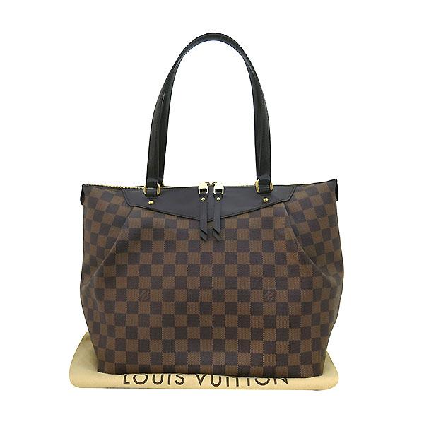 Louis Vuitton(루이비통) N41103 다미에 캔버스 웨스트민스터 GM 숄더백 [부산센텀본점]