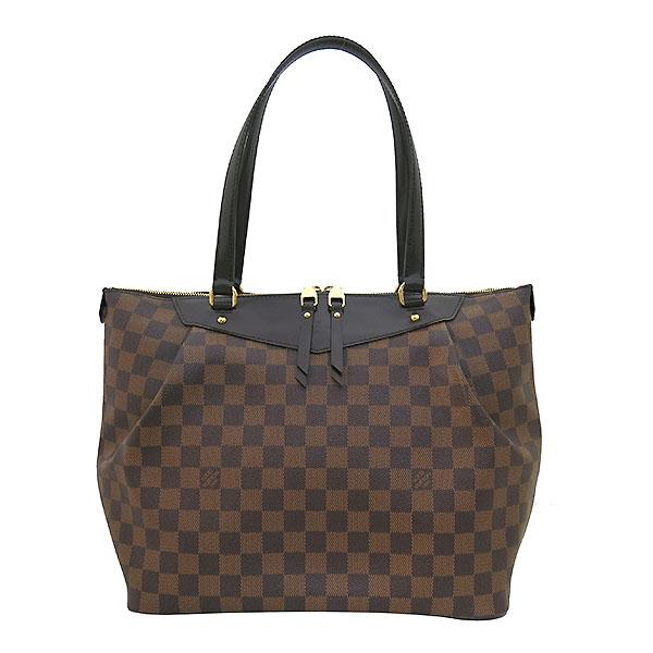 Louis Vuitton(루이비통) N41103 다미에 캔버스 웨스트민스터 GM 숄더백 [부산센텀본점] 이미지2 - 고이비토 중고명품
