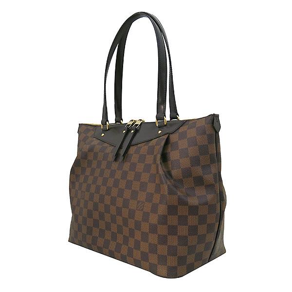 Louis Vuitton(루이비통) N41103 다미에 캔버스 웨스트민스터 GM 숄더백 [부산센텀본점] 이미지3 - 고이비토 중고명품