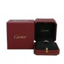 Cartier(까르띠에) B4050953 18K 화이트 골드 해피버스데이 반지-13호 [동대문점]