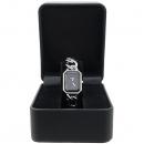Chanel(샤넬) 프리미에르 M사이즈 은장 체인 스틸 여성용 시계 [강남본점]