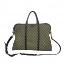 Gucci(구찌) 223674 GG 로고 PVC 토트백+숄더스트랩 [동대문점]