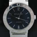 Bvlgari(불가리) BB33SS BVGARI BVGARI(불가리 불가리) 데이트 오토매틱 스틸 남성용 시계 [인천점]