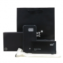 Montblanc(몽블랑) 115837 사토리얼 하드 핸드폰 Samsung Galaxy S7 케이스 [인천점]