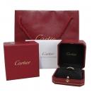 Cartier(까르띠에) B4088947 18K 트리플골드 XS model Trinity(트리니티) 반지 - 7호 [대구반월당본점]