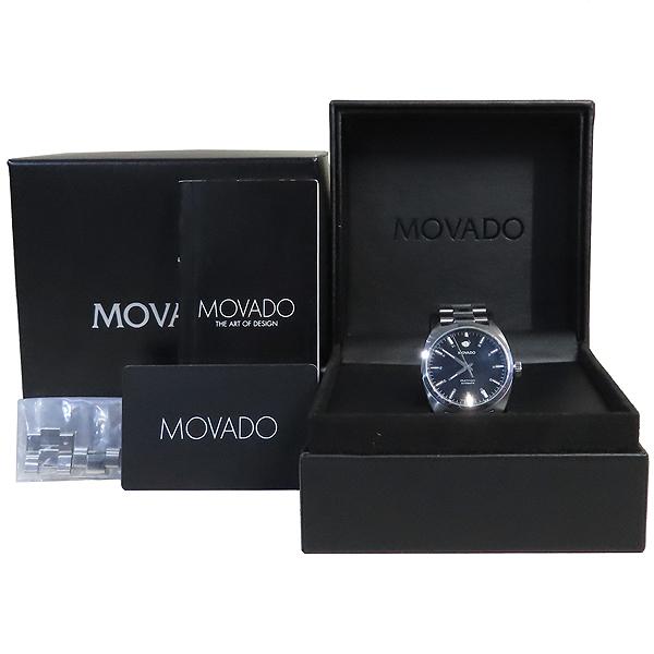 MOVADO(모바도) 0606359 오토매틱 스틸 남성용 시계 [강남본점]