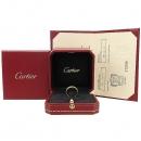 Cartier(까르띠에) B4052947 18K 골드 트리니티 다이아 세팅 웨딩 밴드 - 7호 [강남본점]