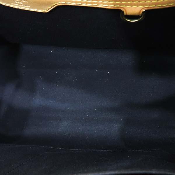 Louis Vuitton(루이비통) M91616 모노그램 베르니 아마랑뜨 브레아 GM 토트백 + 숄더 스트랩 [인천점] 이미지6 - 고이비토 중고명품