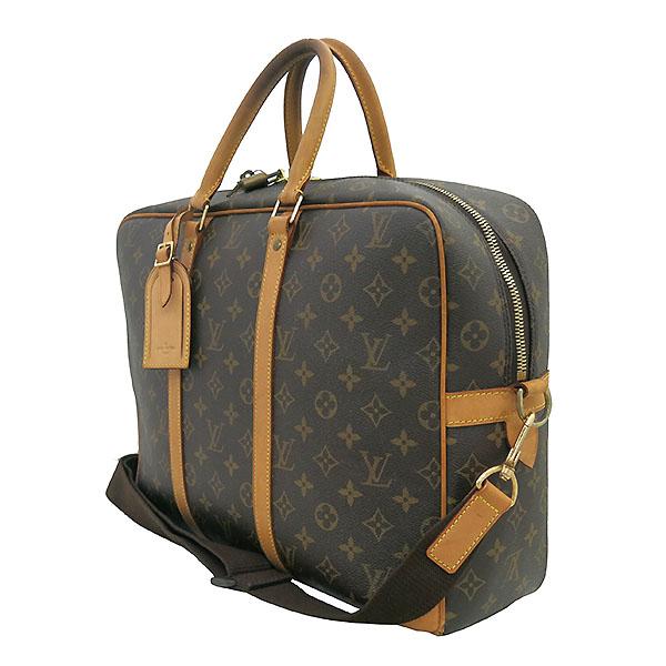 Louis Vuitton(루이비통) M40223 모노그램 캔버스 포르테 다큐먼트 보야지 GM 토트백 + 숄더 스트랩 [부산센텀본점] 이미지2 - 고이비토 중고명품