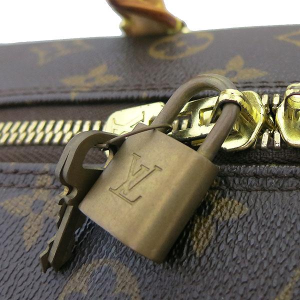 Louis Vuitton(루이비통) M40223 모노그램 캔버스 포르테 다큐먼트 보야지 GM 토트백 + 숄더 스트랩 [부산센텀본점] 이미지3 - 고이비토 중고명품