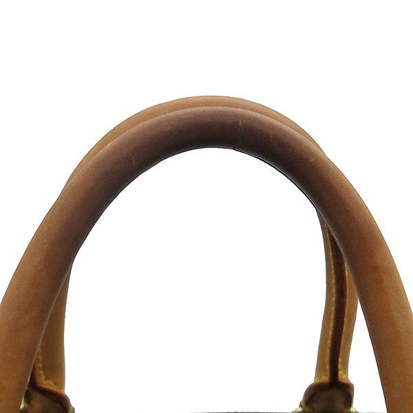Louis Vuitton(루이비통) M40223 모노그램 캔버스 포르테 다큐먼트 보야지 GM 토트백 + 숄더 스트랩 [부산센텀본점] 이미지4 - 고이비토 중고명품