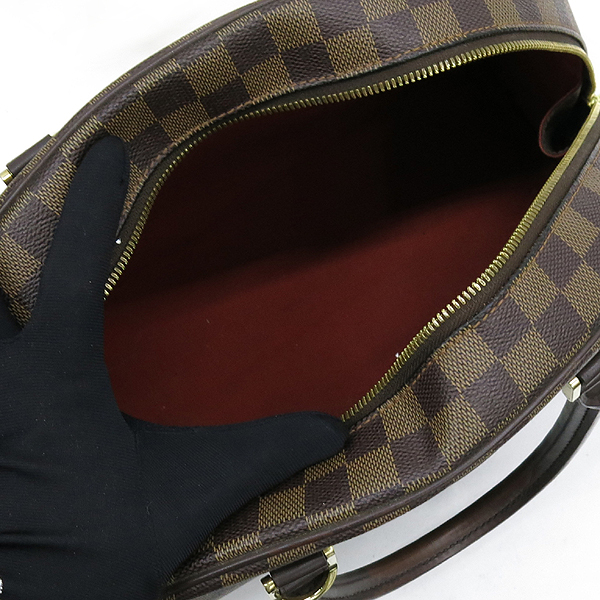 Louis Vuitton(루이비통) N41455 다미에 에벤 캔버스 노리타 토트백 [강남본점] 이미지5 - 고이비토 중고명품