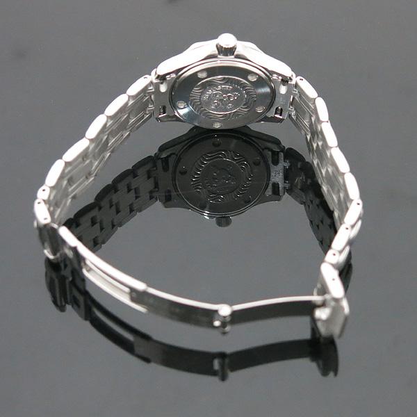 Omega(오메가) 2284.50.00 SEAMASTER(씨마스터) 프로페셔널 다이버 300 28MM 스틸밴드 쿼츠 여성용 시계 [인천점] 이미지3 - 고이비토 중고명품